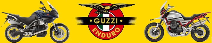 Moto Guzzi Enduro
